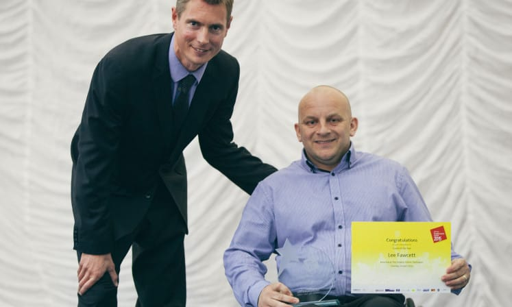 News North East Disability Sports Awards