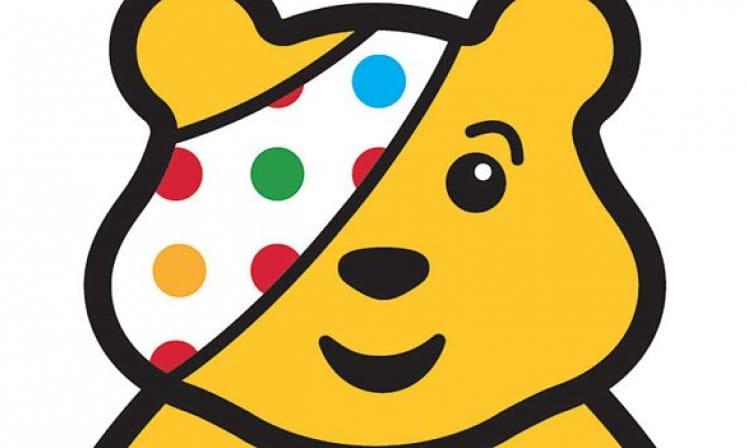News Raise £512 For Children In Need