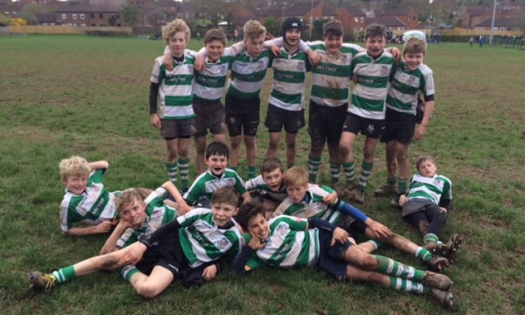 News Chew Valley U12s Somerset Cup Winner