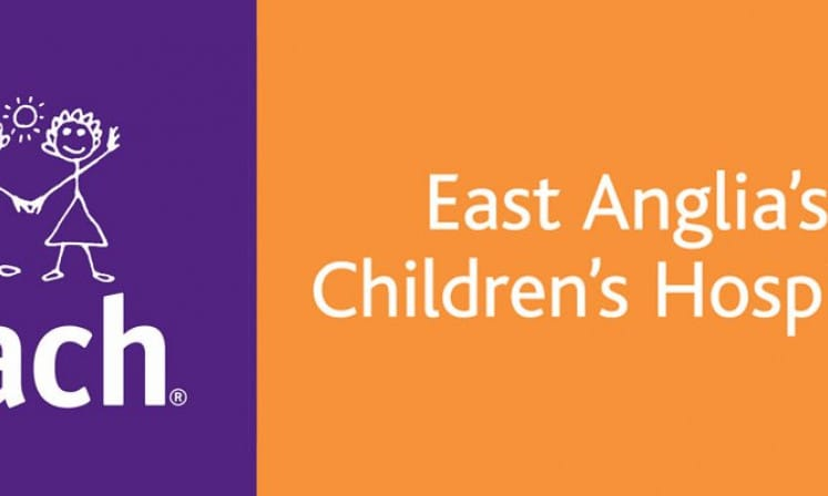 News East Anglia's Children's Hospice