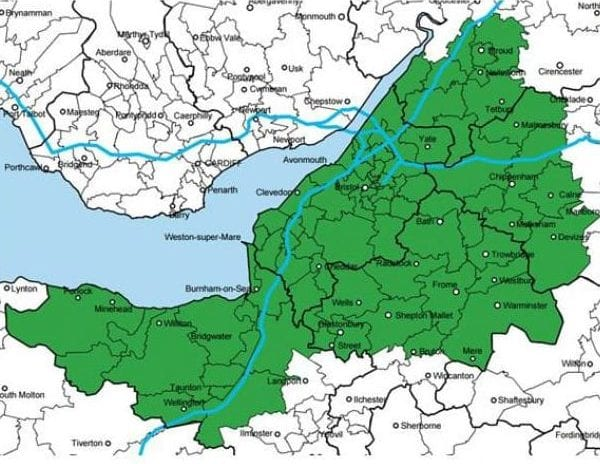 Bristol Map 2