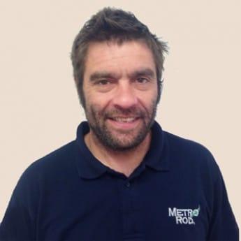 Metro Rod Bristol Team Darren Newportc