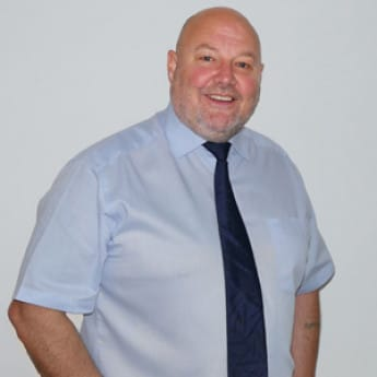 Metrorod Huddersfield Team Dave Carter