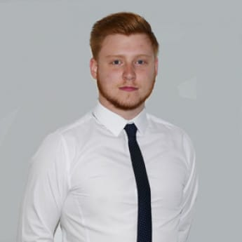 Metrorod Huddersfield Team Jordan Carter