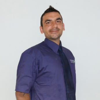 Metrorod Huddersfield Team Mitchell Singh