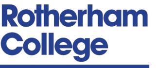 Rotherham College 1