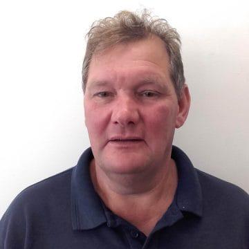Metro Rod Nottingham Derby Team Alan Wheatley