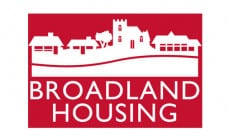 Broadland Housing logo