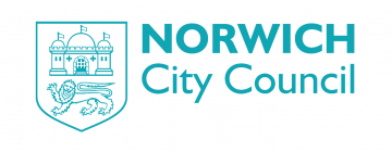 Norwich City Council Logo