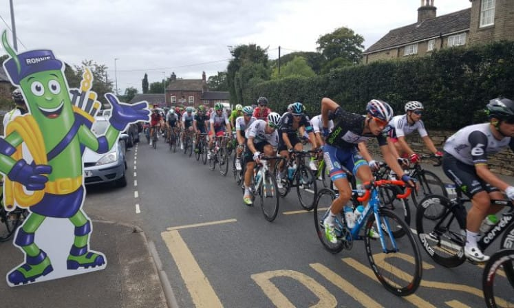 News 2016 Tour Of Britain