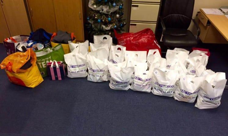 News Cambridge Goodie Bags