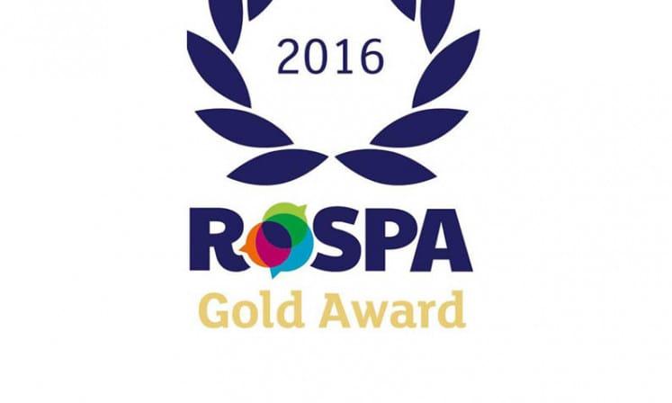 News Rospa Gold