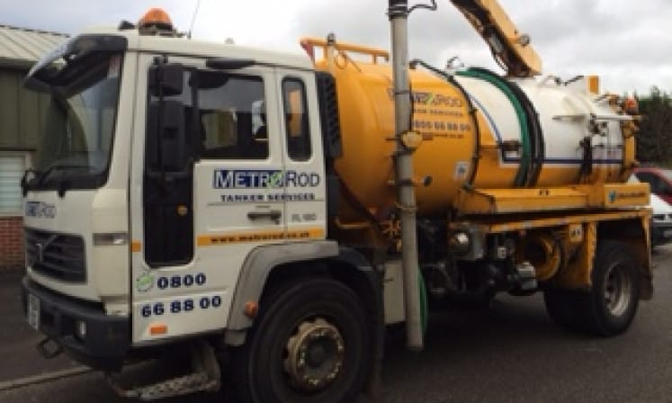 News We Clear Septic Tanks