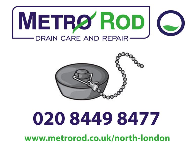 London North Drain Plug