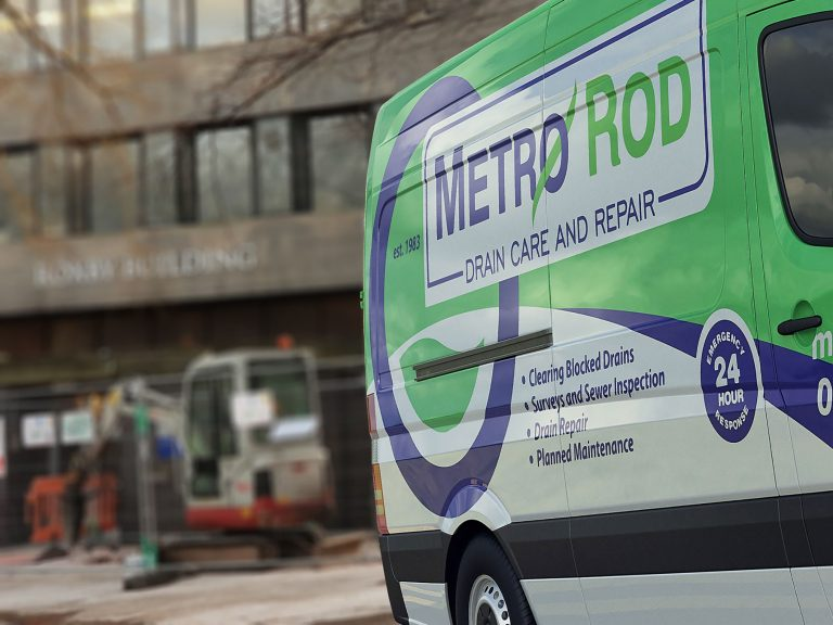 Metro Liverpool Uni
