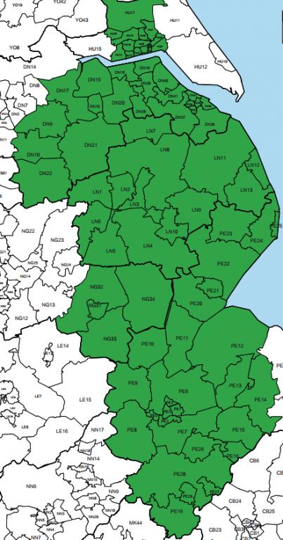 Hlp Map