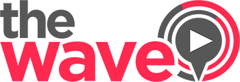 The Wave Logo 2016