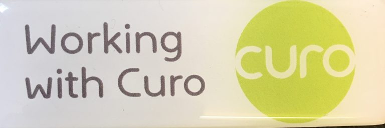 Working With Curo