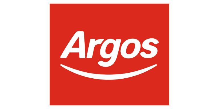 Argos Logo Large