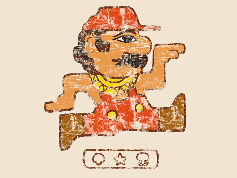 Ancient Egyptian Plumber42idetail