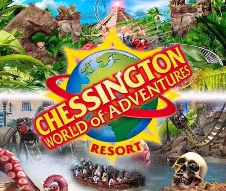 Chessington Image