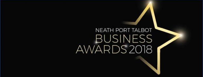 Npt Biz Award 2018 Swansea Drains