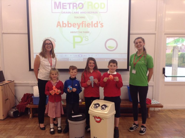 Abbeyfields School