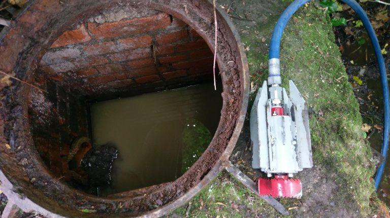MEtro Rod Swansea Root Infiltration Blocked Drain Pontardawe 3