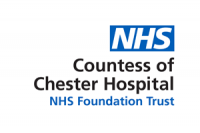 Countess Of Chester Hospital Nhs Trust Logo