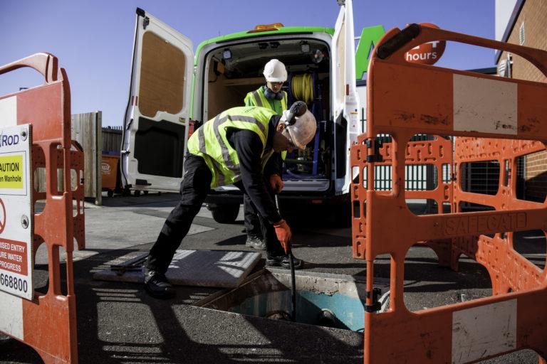 drain unblocking Metro Rod Manchester Macclesfield Stockport