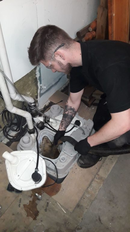 blocked drains, Manchester, Macclesfield, Stockport