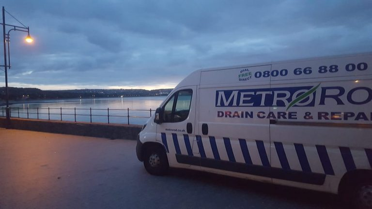 Metro Rod Swansea Mumbles 1