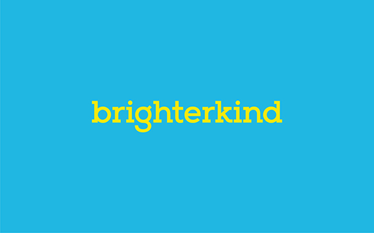 Brighterkind Logo