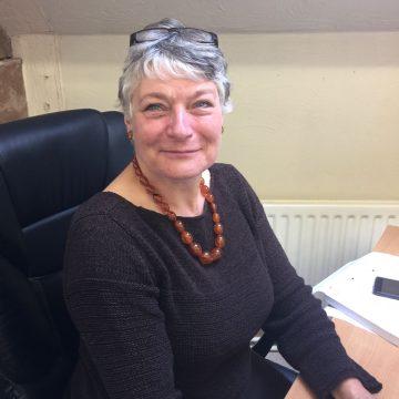 Geneveive - Office manager - Metro Rod Dorset
