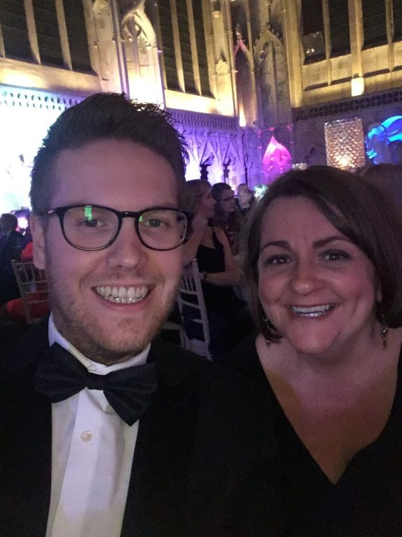Ely Business Awards