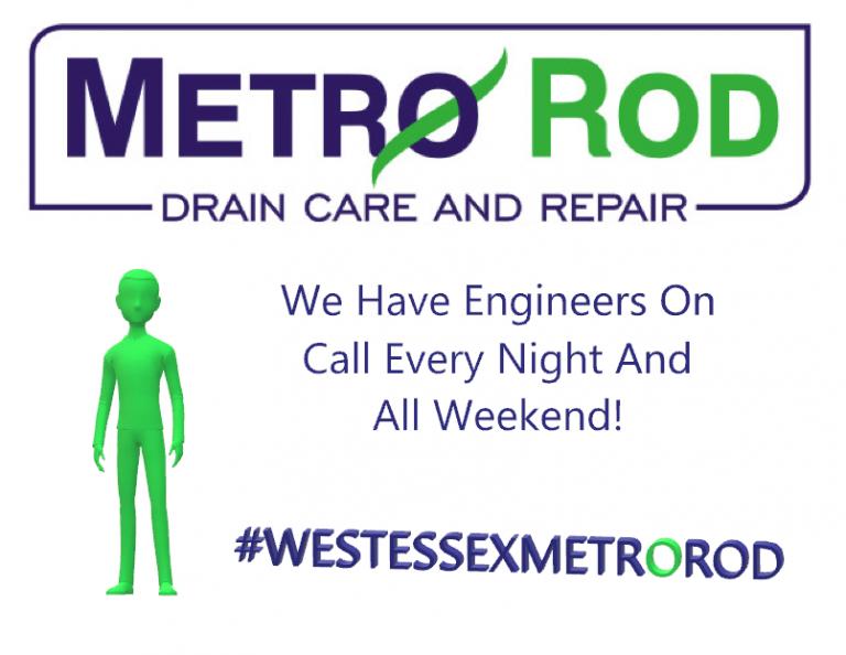 Metrorod Weekend