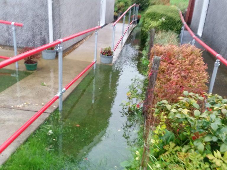 Blocked Drain Garden NEath Port Talbot Llanelli Metro Rod Swansea Swimming Pool 5
