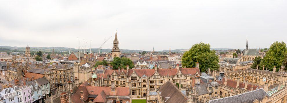 Oxford blocked drains