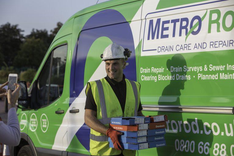 Reading Slough Swindon drain care