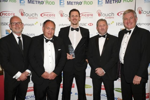 Award Winning Metro Rod Swansea Blocked Toilets Wales Drainage Experts Neil Dyer