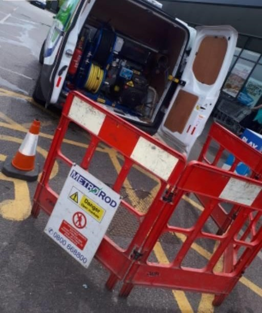 Manhole Safety 2