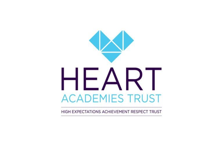 Heart Multi Acadamies Trust Logo