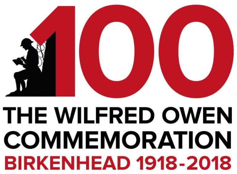 Wilfred Owen Logo 1