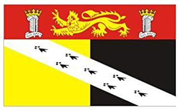 Norfolk Day Flag