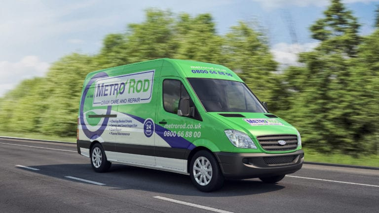 Metrorod Van&lines