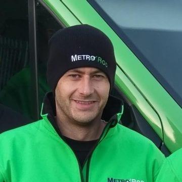 Mike Profile Metro Rod Swansea Blocked Drains