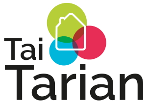 Tai Tarian Logo Website