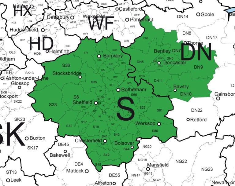 unblocking drains Doncaster, Sheffield, Barnsley & Rotherham