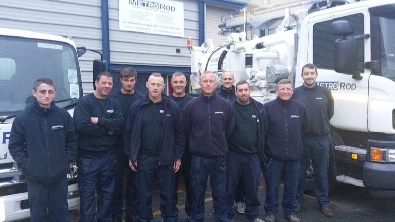 Mersey Team October 2015