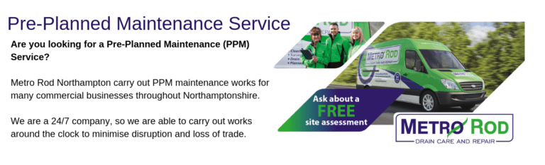 Pre Planned Maintenance Service Paln